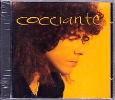 COCCIANTE Riccardo Cocciante (1991) CD Timbro SIAE rosso a secco SIGILLATO
