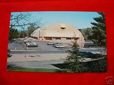 DURHAM NH VINTAGE VIEW SNIVELY ARENA