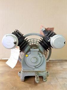 Kompressor 2 Zylinder BOGE 10bar 250l min  Werkstattkompressor Kolben Verdichter