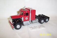 Corgi - Modern Truck - Heavy Haulage - Kenworth Cab - Texas Pipeline Company..