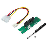 AAAwave M.2 to PCI-E 4x Adapter Set AAAM2PCIE 651950993333