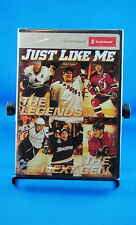 HOCKEY NHL THE LEGENDS AND THE NEXT GENERATION DVD OVECHKIN GETZLAF MALKIN