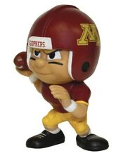 Minnesota Golden Gophers Ncaa Lil Teammates Collectible Figure Qb Quarterback