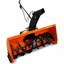 "Husqvarna (42"") Two-Stage Tractor Mount Snow Blower w/ Electric Lift"