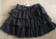 NEXT Girls Grey Skirt 5 years BNWT