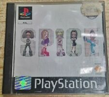 Spice World - With Manual - PS1