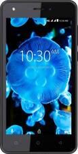 Karbonn K9 Kavach Black 16 GB 2GB RAM 5 inch Dual Sim Unlocked Phone Ship DHL.