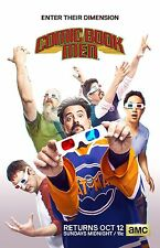 Comic Book Men poster (c) -  11 x 17 inches - Kevin Smith