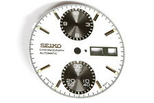Dial for Seiko 6138-8020 panda chronograph - 120332