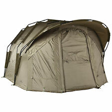 JRC Fishing Quad 2G Dome - Ultra Light & Strong, Nylon Carry Bag, Heavy Duty