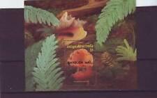 A130-Barbuda-SGMS 913 Gomma integra, non linguellato 1986 FUNGHI-ovpt Barbuda POSTA