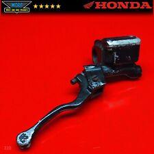 Honda CR250 CR250R 1984 1985 1986 Front Brake Master Cylinder Rebuild Kit