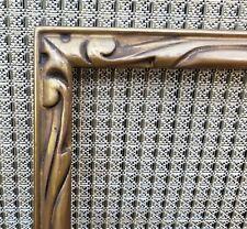 c1920 Excellent Foster Bros Boston School Deco Arts Crafts Nouveau Gilded Frame