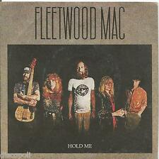 "FLEETWOOD MAC - Hold me - VINYL 7"" 45 LP ITALY 1982 NEAR  MINT COVER VG+"