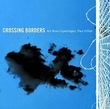 Ars Nova Copenhagen - Crossing Borders [Ars Nova Copenhagen; Paul [CD]