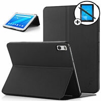 Forefront Cases® Lenovo Tab 4 10 Plus Shell Smart Case Cover Screen Prot Stylus