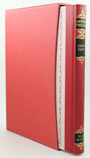 """Anthony Trollope, """"Cousin Henry"""", Folio Society First printing 