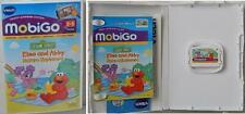 Vtech Mobigo Sesame Street Elmo & Abby Nature Explorers Ages 3-5 Years Learning