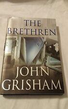 The Brethren by John Grisham (2000, Hardcover) First Edition