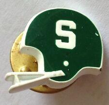 American College Football Plastic Helmet Small Pin Badge Rare Collectable (E2)