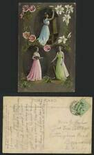 Philco Publishing Co Collectable Religious Postcards