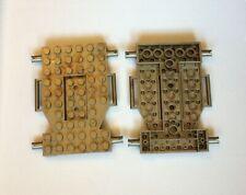 MEGA CONSTRUX BLOKS PART VEHICLE BASE 1 GO-KART TMNT TEENAGE MUTNT NINJA TURTLES
