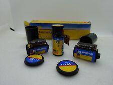 Kodak Ektachrome 64T EPY 135-36 Professional Film 3 Rolls