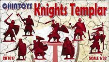 Chintoys 1/32 Knights Templar - BAGGED, NO BOX # 017