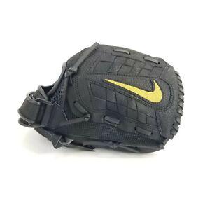 Nike Youth Softball Fielding Glove 11.5 IN. Hyperdiamond Edge Infield/Outfield