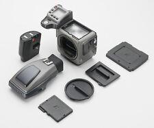 Hasselblad H2 mit Imacon 22MP Rückteil, Adapter für H- und V-System, großes Set