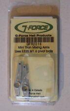 G-Force Mini Titan E325 Mixing Arms 1.6 GFR2016