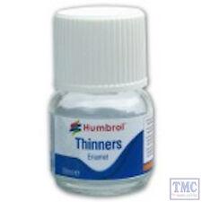 Ac7501 Humbrol Diluenti smalto 28ml Bottiglia