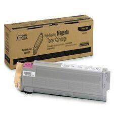 Toner Xerox Magenta Alta Capacità 18000 pagine - COD 106R01078