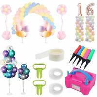 1 Set put 5inch Insider big Balloon Stuffing Tool Kit for Wedding or Birthday...
