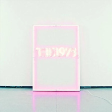 The 1975 - I Like It When You Sleep For You Are So Beautiful Yet So Unaware Of I