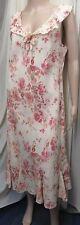 Linen Plus Size Maxi Dresses for Women