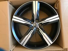 "GENUINE OEM VOLVO XC90 R-DESIGN 20"" SPARE ALLOY WHEEL 31406714"