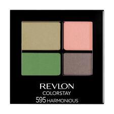 Revlon Long Lasting Eye Shadows