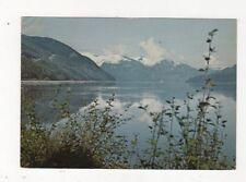 Skeena River British Columbia Postcard Canada 589a