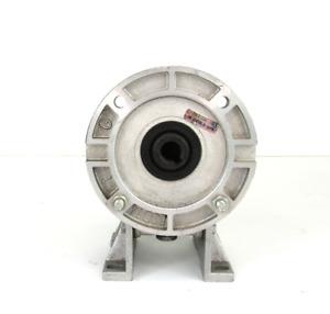 STM RMI 28 S Speed Reducer Gearbox, 1/7