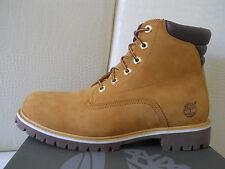 Timberland 6 In Basic Original boot Nubuck giallo grano stivaletti man 43.5 €210