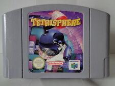 N64 Spiel - Tetrisphere (PAL) (Modul) 10636008