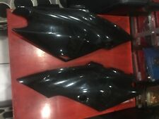 Kawasaki Klx150 Klx150Bf Klx150 Bf Black Guard Set Spare Parts 2015-18 Models