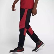 Nike Air Jordan Pants Pantaloni sportivi Bottoms Tag Nuovo di zecca con grandi