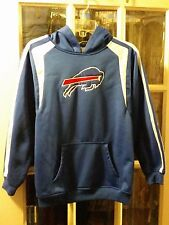 Buffalo Bills Hoodie Sweatshirt Youth XL 14-16 Shady McCoy Clay Zay Jones