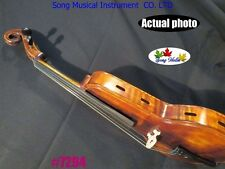 """Rare model SONG maestro 4*1strings15 3/4""""'viola,huge and powerful sound#7294"""