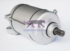 9 teeth starter motor for air cooled 200cc-250 CC ATV