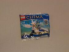 Lego Ewar's acro-fighter - Chima-artículo Completo-Nuevo Y Sellado (40078)