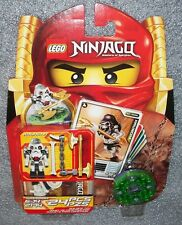 LEGO - 2174 - NINJAGO Figure - KRUNCHA  NEW & SEALED!