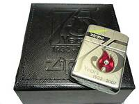 Zippo® 75th Germany  limited Edition 1 of 1500 psc  Neu/New ovp LTD
